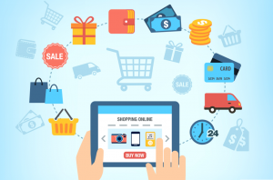 Super Computers Shopian Ecommerce