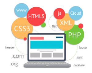 Super Computers Shopian Web development